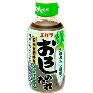 EBARA燒肉醬(蘿蔔泥)