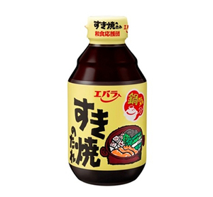 EBARA壽喜燒醬汁