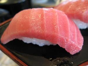 鮪魚腩A級(本鮪中卜口A級)